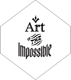 Art of the Impossible Paul Hyland